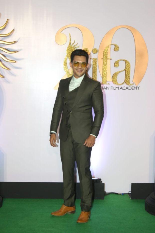 Bollywood Stars At The IIFA Awards 2019