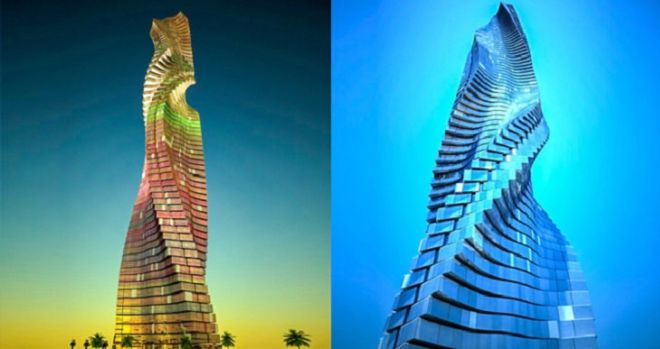 Top 11 Most Amazing Skyscrapers In The World