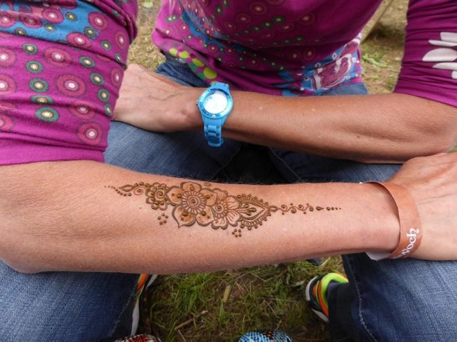 30 Beautiful Mehndi Designs For This Festive Season