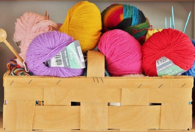 6 Health Benefits Of Knitting You Never Knew About
