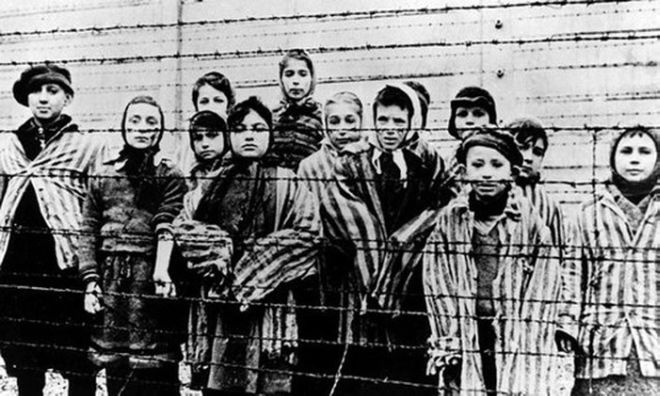 The 11 Shocking Truths About Hitler's Notorious Concentration Camp