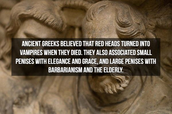 12 Shocking Facts From The History That You Must Know About