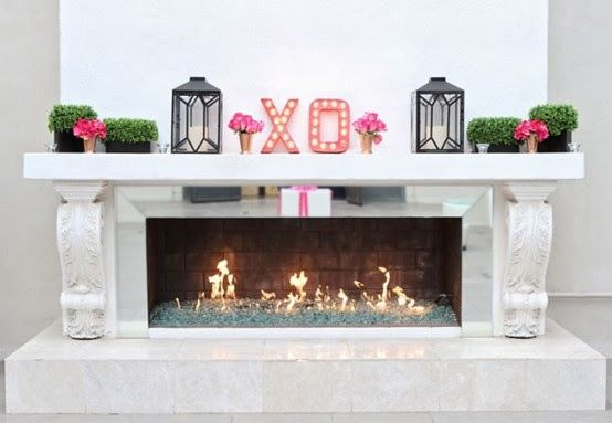 Valentine's Marquees Ideas To Keep The Romance Alive